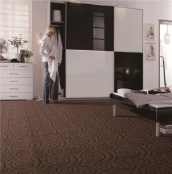 Moonlight 3D Printed Cut and Loop Pile Wall to Wall Carpet Roll Nylon Wool Carpet Commercial Hotel Office Home Carpet Floor Indoor Carpet Carpet