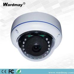 Seguridad doméstica de la CCTV Proveedor de China en el interior la cúpula de 2,0 megapíxeles de cámara CCTV IP