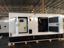 Бесшумный дизельных генераторных установках с двигателем Perkins (10квт-2000Ква)