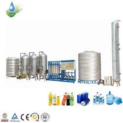 Вода Pufification оборудование для производства/высшего качества питьевой минеральной воды фильтр машины/новых питьевой воды в системе фильтрации / фильтр завод