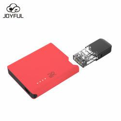 Juul Batería Pod Ovns JC01 Nicotina sal Sistema Pod Vape Kit para Juul Compatible E Cig