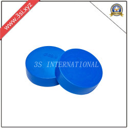 Heißes Verkaufs-Umlauf-Plastikrohr-externe Endstöpsel (YZF-C410)
