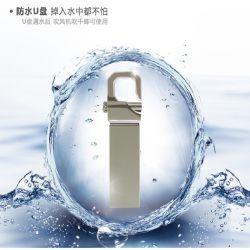 2D Tasto ad alta velocità del USB dell'amo della tigre di marchio su ordinazione dell'incisione