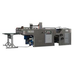 Zsp1020 de Automatische Machine van de Druk van de Serigrafie van de Cilinder van de Schommeling