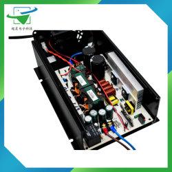 Portable universel 13s 48V Li-ion chargeur bloc-batterie 54,6 V 2d'un chargeur de batterie au lithium-ion pour l'E-Bike