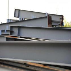 Matériaux de construction de poutres en acier pour les interventions structurelles de la colonne atelier
