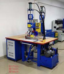 Prodotto del silicone della macchina del PVC di Ky-0101-8kw che rende a macchina la macchina cadente automatica di alta frequenza del prodotto dell'etichettatrice del PVC dell'etichettatrice del silicone della macchina TPU