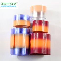 De kleurrijke Plastic Film van de Acetaat van de Cellulose voor het Tippen van Schoenveter