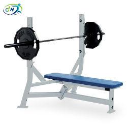 Ce certifié des équipements de Gym / Plat Presse pour établi