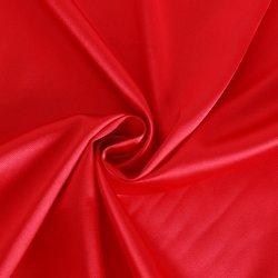 Het Satijn van Spandex van de polyester voor de Kleding van de Vrouw