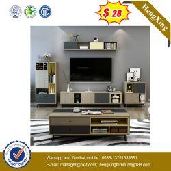 Sala de estar moderna mobília de mesa de café TV suporte de gabinete (HX-8ª9578)