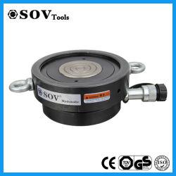 単動ロックナット油圧オイルシリンダー