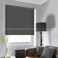 Persianas de rodillo para la sombra de la ventana