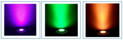 12V AC/DC Single Blue/Red/Green Light CREE Chip 15/30/45/60 Beam-Angle 5W MR16 LED Spotlight