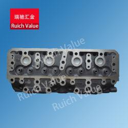 محرك تويوتا السيارات 2J رأس الأسطوانة OEM 11101-2056 111101-20571 1ko-Ftv/2ko-Ftv/3y3y-EC/5vze/2L-Old/2J/2H/14B