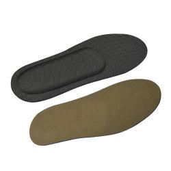 주문 전장 편평한 발 단화를 위한 정형외과 아치 PETG 가죽 기억 장치 안창