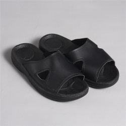 La EDS Dust-Free Sala Limpia zapatos calzado sandalias para salas limpias antiestático zapatilla spu