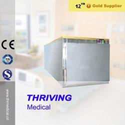 Медицинская нержавеющая сталь труп холодильник