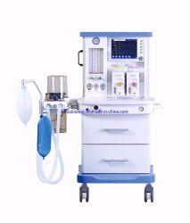 """10.4""""Цветные ЖК-дисплей TFT с диагональю экрана в области анестезии машины для больницы"""
