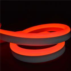 Настраиваемые длины светодиодный неон освещение номера оформлены со вкусом высокого напряжения гибкие светодиодные неоновые лампы цвет дополнительный IP67 неоновых ламп освещения каната