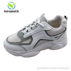 Платформа обувь, модные обувь, ПВХ ЭБУ системы впрыска только для леди спортивную обувь Ys19-Kk-50