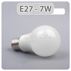 최고 콤팩트 A60 5W 7W 9W 의 12W LED 전구 램프