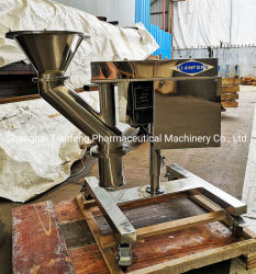 Schleifmaschine des schnellen rührenden Granulierer-Kzl-120