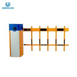 Cerca de 2 braço de entrada e saída de estrada Barreira da barra de imobilização automático da porta de segurança de Estacionamento de acesso ao veículo