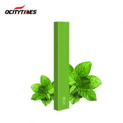 La Chine Wholesale Mini cigarette électrique jetable plat pour la santé