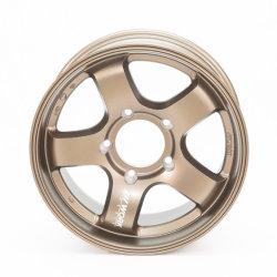 Напряжение питания на заводе после скидки на поверхности машины для легкосплавных колесных дисков