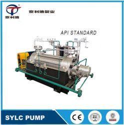 API610 BB4 BB5 Self-Balanced Baril haute pression double coque centrifuge horizontale chaudière à vapeur à plusieurs degrés d'alimentation de pompe de circulation d'eau chaude