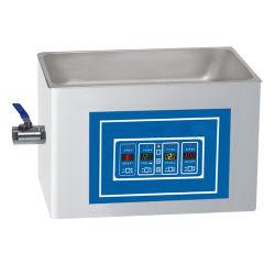 Reinigingsmachine van het Instrument van het Laboratorium van Biobase de Dubbele frequentie-Digitale Ultrasone uc-10SD (Betsy)