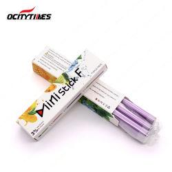 アメリカの有機性マルチビタミンの拡散器Nicの塩のポッドの吸入器の蒸発器W/Vitamins a.c. D E B1 B2 B6 B12 - 500+吸入のVapeのより長続きする蒸発器