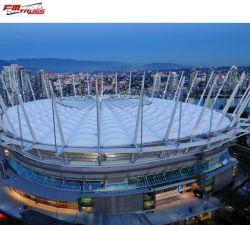 De trek Tenten van de Structuur van het Membraan van de Schaduw van het Stadion van het Staal Architecturale