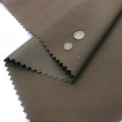 Full-Dull Taslon с PU покрытием нейлоновой ткани для использования вне помещений ткань