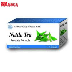 Pegou chineses chá de folhas de chá de pressão arterial inferior a próstata