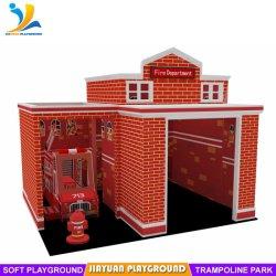 Fabricant de Kids Playhouse, jeu de jeu de rôle, de la Chambre pour faire semblant de terrain de jeux de la ville