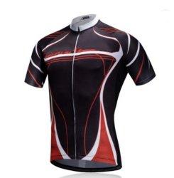 2019 Новый Стиль Быстрый сухой одежду на велосипеде Джерси велосипед футболки на велосипеде платье MTB одежды мужчин моды дышащий одежды
