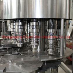 Entièrement automatique automate de contrôle avancé du jus de fruit Machine de remplissage de Fruits de A à Z La ligne de production de l'eau