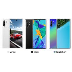 Großhandelsneues Mobiltelefon 5g für Telefon6.8-inch 3G Android-Telefon des Soem-kundenspezifisches Handy-Note10+ neues intelligentes