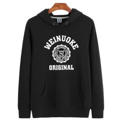 고품질 중국에 있는 100%년 면 스웨터 온난한 도매 Xxxxl 남자 주문 Hoodies