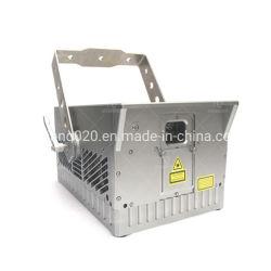 IP65は定格の単一の緑24Wのレーザー光線の段階レーザーショーを保護する