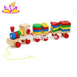ترويجيّ عملّيّة سحب ودفع خشبيّة لعبة قافلة تموين لأنّ أطفال [و05ك008]