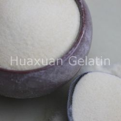 熱い販売の食用のゼラチンの粉