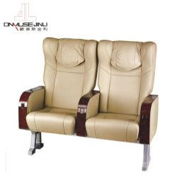 De professionele Regelbare Zetel Van uitstekende kwaliteit van de Bus van het Leer van de Luxe