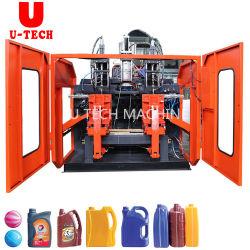 servomoteur de décisions de la machine de moulage par soufflage d'Extrusion bouteille en plastique