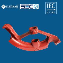 IEC EMT IMC Conduit Bender com pega 20mm para o Chile