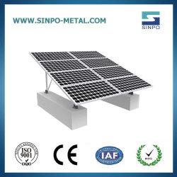 Produtos de energia solar para a montagem do módulo