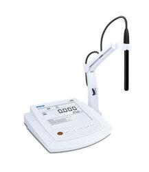 軽量水硬度のテスター2~5ポイントの口径測定