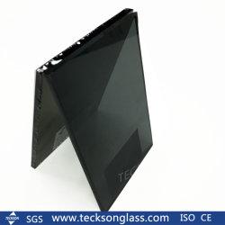 カラークリアクリスタルブロンズグレーグリーンブラックスモークリフレクティブ(再帰反射)と フォトフレームフロートビルガラス